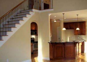home remodeling in Raleigh, North Carolina