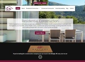 ctc custom homepage