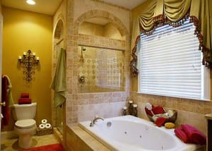Bathroom Remodeling ChristopherThomas Construction Inc - Bathroom remodel hickory nc