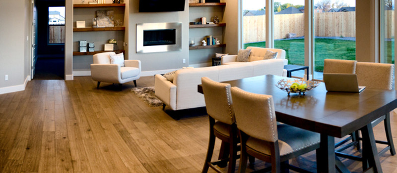 Home Remodeling in Hickory, North Carolina