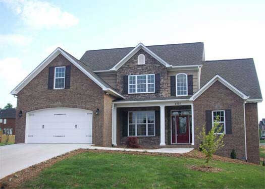 Residential Construction in Hickory, NC